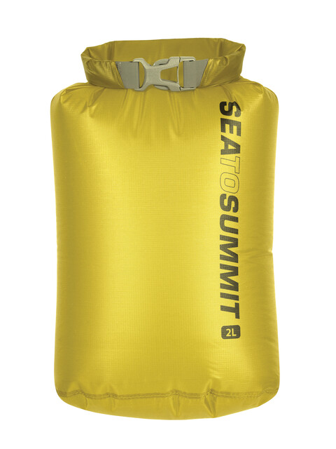 Sea to Summit Ultra-Sil Nano Dry Sack 2l lime